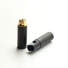510 Series E-Cig Replacement Atomizer - Black