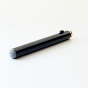 801 E-Cig Black Rechargeable Battery - Manual Activation
