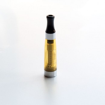 CE4 Clearomizer (Gold) - Tank System with Atomizer for EGO / EGO-T / KGO / UGO