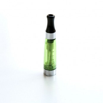CE4 Clearomizer (Green) - Tank System with Atomizer for EGO / EGO-T / KGO / UGO