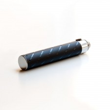 TGo / GLO E-Cig Rechargeable Li-ion Battery - Striped Design