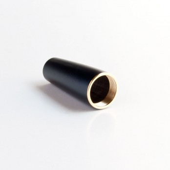 EGO / KGO Series E-Cig Replacement Atomizer Sleeve - Black
